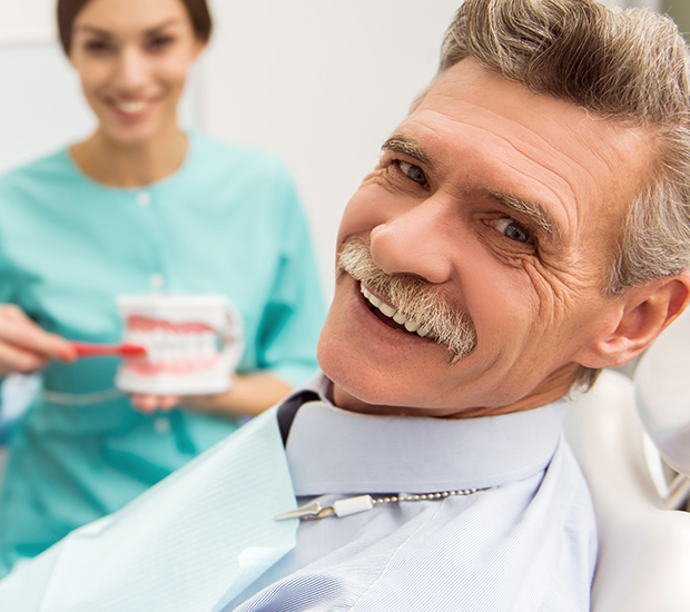 New York Denture Care